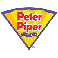 Peter Piper Pizza in El Paso