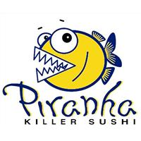Piranha Killer Sushi in Arlington
