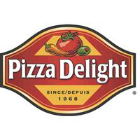 Pizza Delight in Antigonish