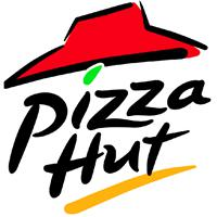 Pizza Hut in London