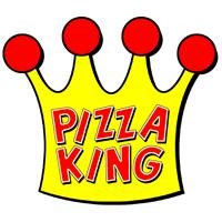 Pizza King in Brooklyn
