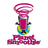 Planet Smoothie in N Little Rock
