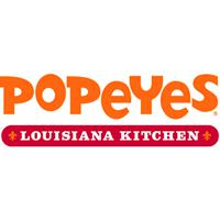 Popeye's Chicken in Crystal