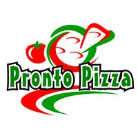 Pronto Pizza in Canton