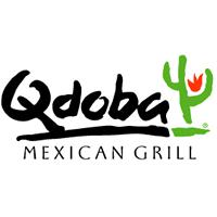 Qdoba Mexican Grill in Nottingham