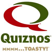 Quizno's Subs in New Westminster