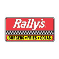 Rally's Hamburgers in Fresno