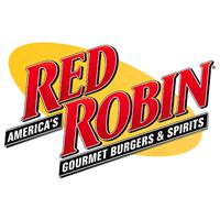 Red Robin Gourmet Burgers in San Antonio