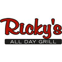 Ricky's All Day Grill in Red Deer