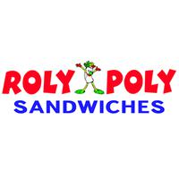 Roly Poly Sandwiches in Orange