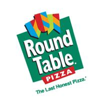 Round Table Pizza in Burlingame