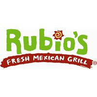 Rubio's Fresh Mexican Grill in San Diego