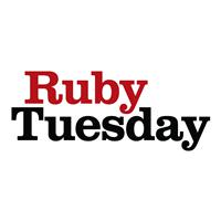 Ruby Tuesday in Alexandria