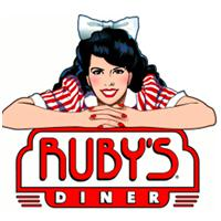 Ruby's Diner in Rolling Hills Estates