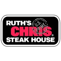 Ruth's Chris Steak House in Edmonton