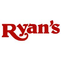 Ryan's Family Steak House logo