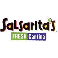 Salsaritas Fresh Cantina in Greensboro