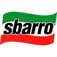 Sbarro in Athens