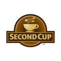 Second Cup in Toronto