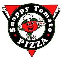 Snappy Tomato Pizza in Tuscaloosa