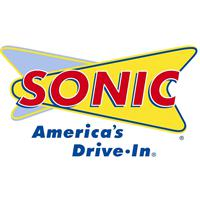Sonic Drive-In in Hot Springs National Park