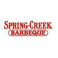 Spring Creek Barbeque in Houston