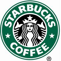 Starbucks Coffee in Hanford