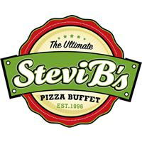 Stevi B's Pizza in Marietta