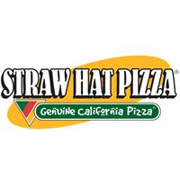 Straw Hat Pizza in Modesto