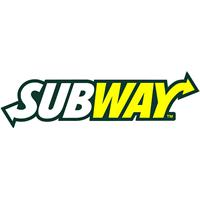 Subway Sandwiches in Rainbow City