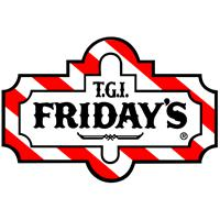 T G I Friday's in Solihull