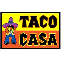Taco Casa in Early