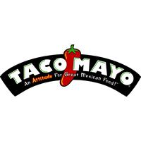 Taco Mayo in Noble
