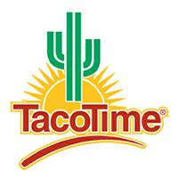 Taco Time in Clearfield