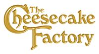 The Cheesecake Factory in Burlington