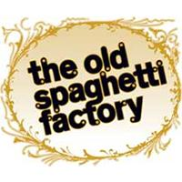 The Old Spaghetti Factory in Edmonton