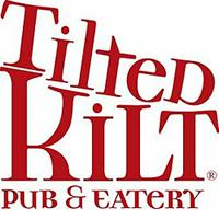 Tilted Kilt Pub and Eatery in Watertown