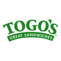Togo's Sandwiches in Gilroy