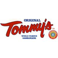 Tommy's Original World Famous Hamburgers in Norwalk