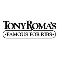 Tony Romas in Belfast