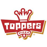 Toppers Pizza in Appleton