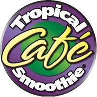 Tropical Smoothie Cafe in Jensen Beach