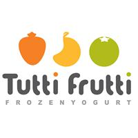 Tutti Frutti Frozen Yogurt in Walnut Creek