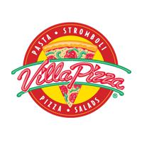 Villa Pizza in Anchorage