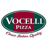 Vocelli Pizza in Uniontown