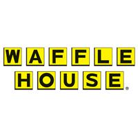 Waffle House in Hot Springs National
