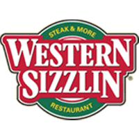 Western Sizzlin Steak House in Salina