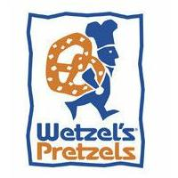 Wetzel's Pretzels in Lake Buena Vista