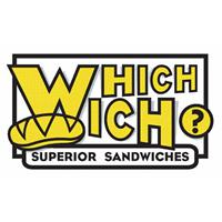 Which Wich Superior Sandwiches in Birmingham