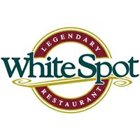 White Spot Restaurants in Courtenay
